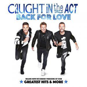 Neues Album Back for Love